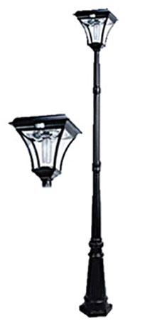 Встраиваемые уличные светильники - Интернет магазин Lampa