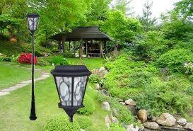 Уличные настенные светильники - Интернет магазин Lampa